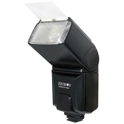 ZE-440EX  Flash for Canon Digital SLR Cameras