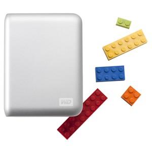 My Passport Essential SE 750 GB USB ultra-portable USB 3.0/USB 2.0 drive SILVER