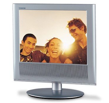 20DL74 - 20` LCD Television