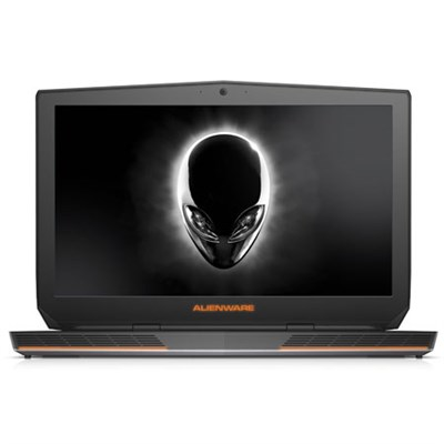 Alienware AW15R2-8469SLV 6th Gen Intel Core i7 15.6` UHD Laptop