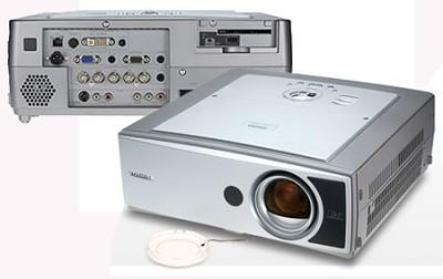 TDP-TW355U Conference Room Projector - 3500 ANSI lumens Brightness