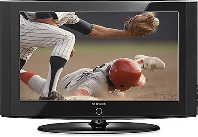 LN22A330- 22` High Definition LCD TV (Black)