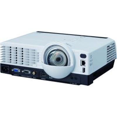 Ricoh 432012 3300-Lumens DLP Portable Projector