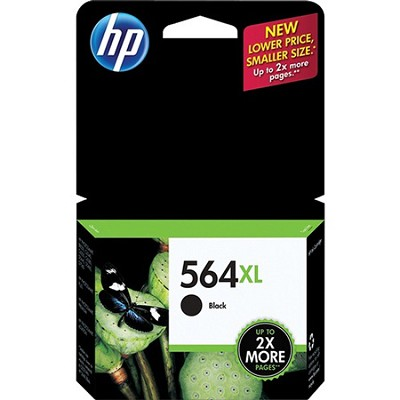 564XL Black Ink Cartridge