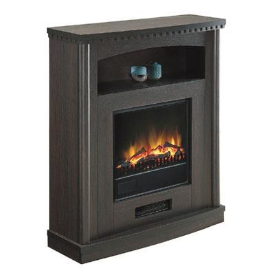 Comfort Glow Thompson Electric Fireplace - EF5538