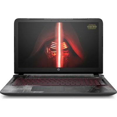 15-an050nr 15.6` Intel Core i5-6200U  Star Wars Notebook