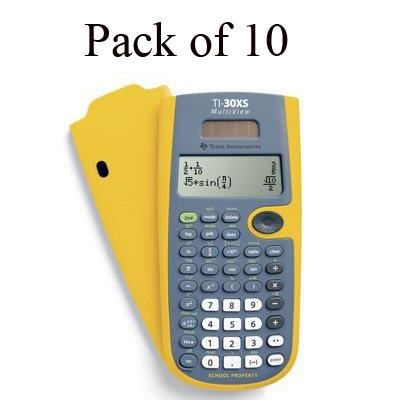 MultiView Yellow Teacher Kit - 30XSMV/TKT/1L1/B