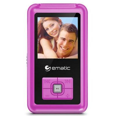 1.5` MP3 Video Player Pink