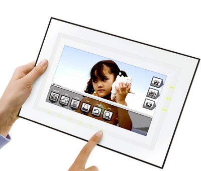 EasyShare M1020 10` Digital Picture Frame