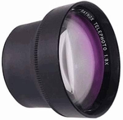 Telephoto 1.8X Lens