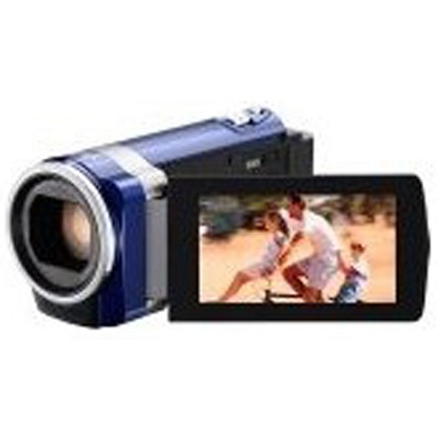 GZ-HM440US Full HD Memory Camcorder - Blue