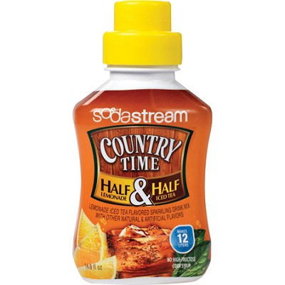 Kraft Flavor 500ml Country Time Half & Half
