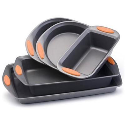 Oven Lovin' Non-Stick 5-Piece Bakeware Set