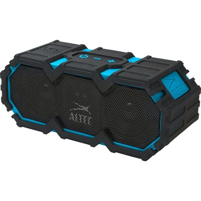 iMW575 Life Jacket Bluetooth Speaker - Blue