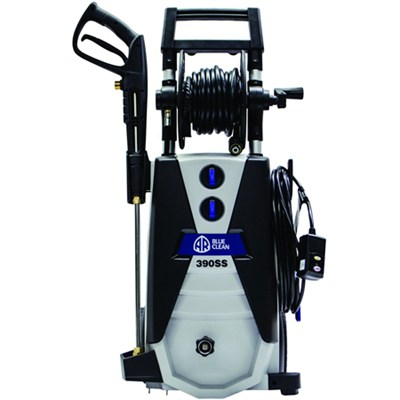 AR Blue Clean AR390SS 2000 PSI Cold Water Electric Pressure Washer