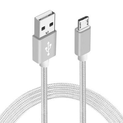 Fast Charge Micro USB Cable - 3 Feet (77109)