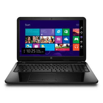 15.6` 15-g209nr AMD Quad-Core E2-6110 APU Windows 8.1 Notebook