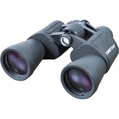 71198 Cometron 7x50 Binoculars - Black