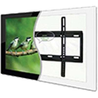 Universal Flat Wall Mount for 32` - 55` Flat Panel TVs