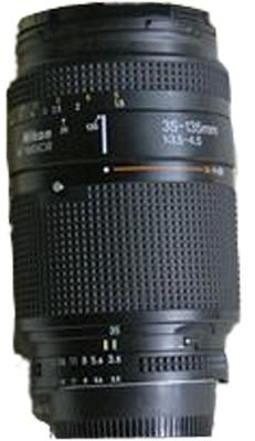 35-135mm f3.5-4.5 for Nikon AF - OPEN BOX
