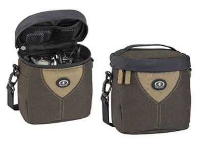 3394-85 Aero 94 Camcorder/Camera Bag (Brown/Tan)
