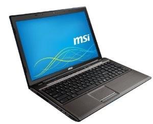 CX61 0OL-696US 15.6` HD Notebook PC - Intel Core i5-3230M Proc.
