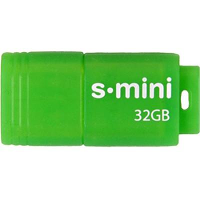 Supersonic Mini USB 3.0 32GB Flash Drive