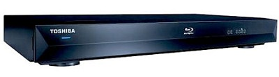 BDX2700 BluRay Player