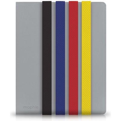 WorkBook for iPad 3 (Grey)