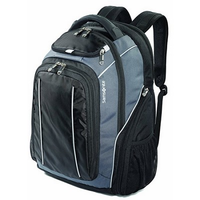 Full Tilt Backpack Black/Grey (56007-1062)