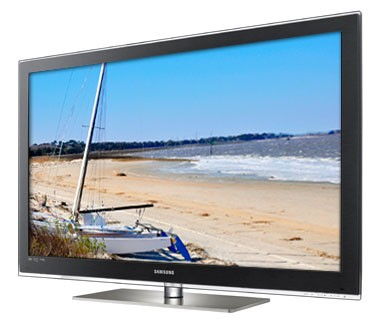 PN50C7000 - 50` 3D 1080p Plasma HDTV