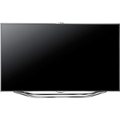UN65ES8000 65 inch 240hz 1080p 3D Wifi LED HDTV - OPEN BOX