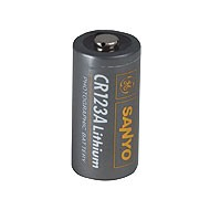 123A Lithium Photo Battery