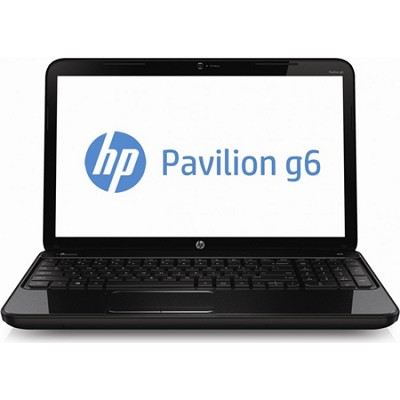 Pavilion 15.6` g6-2233nr Win 8 Notebook PC - Intel Core i3-2370M Processor
