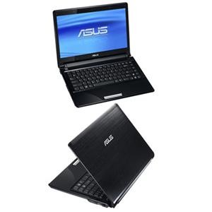 UL80VT-A1 14-Inch Thin and Light Black Laptop (Windows 7 Home Premium)