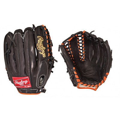 Pro Preferred Pro Mesh Adam Jones 12.75 inch Baseball Glove (Left Hand Throw)