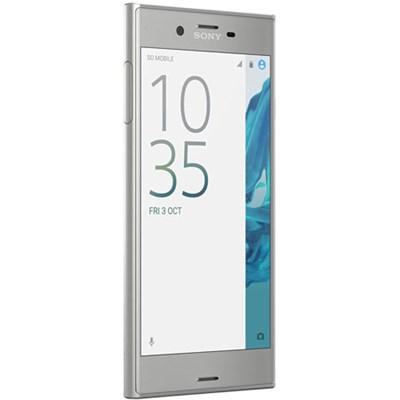 Xperia XZ 5.2` Unlocked Smartphone - 32GB - Platinum - OPEN BOX