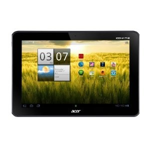A200 16GB Touch Tablet Tegra T20S 1.0 GHz (Dual-core) Grey