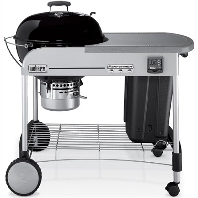 Performer Gold Charcoal Grill - 1431001