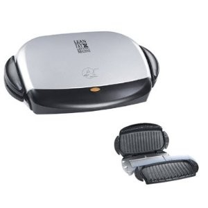 Next Grilleration 72 Square Inch Grill with Removable Plates (Platinum Edition)