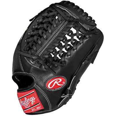 PROS12MTKB - Pro Preferred 12 inch Baseball Glove Right Hand Throw