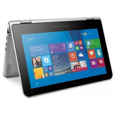 Pavilion 11-k020nr x360 11.6` Intel Pent N3700 Touchscreen Convertible Notebook