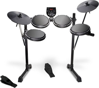 Pro Session Drums Premium Electronic Drum Kit