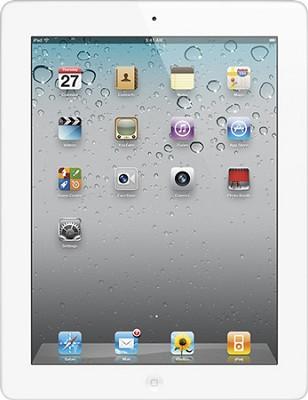 Ipad 2 Wi-Fi+3G For Verizon 64Gb White