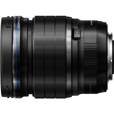 M.Zuiko Digital ED 17mm f1.2 PRO Lens - V311100BU000