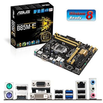 Haswell CSM Motherboard