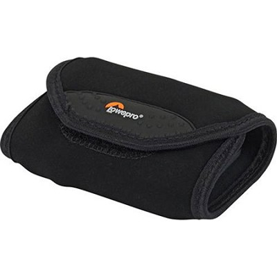 D-WRAP Protective Camera Wrap Case (Black)