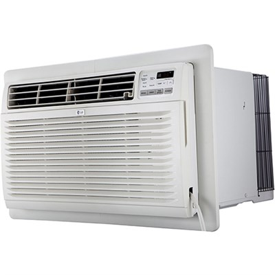 11200 BTU Thru-the-Wall Air Conditioner with Heat 230V