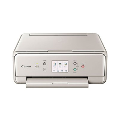 PIXMA TS6020 Gray Wireless Inkjet All-In-One Printer - 1368C042
