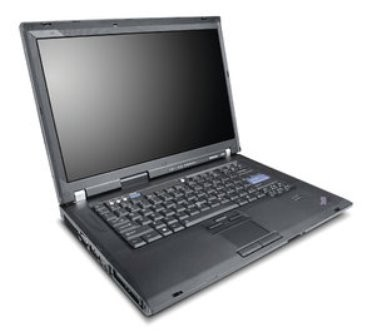 ThinkPad R61i Series 15.4 ` Notebook PC (8932APU)